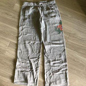 Pants - Florida Gator sweatpants